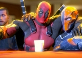 Ryan Reynolds: 'Deadpool' Is the Movie We Want to Make