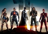 Superman Lives in This New 'Justice League' Promo Image