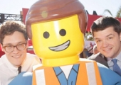 Phil Lord & Chris Miller at Least Return to Script 'The LEGO Movie 2'