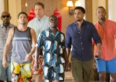 Box Office: 'Think Like A Man Too' gives Kevin Hart another no. 1 in 2014
