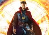 Dan Harmon penned some additional scenes for Doctor Strange