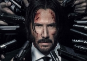 First Trailer for John Wick: Chapter 2 Has Us Ready for 2017