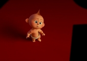Jack-Jack adorably leads the teaser for Incredibles 2