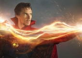 First TV Spot For Marvel's DOCTOR STRANGE Is Here!