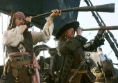 A Pirates Life for Us: In Defense of the 'Pirates of the Caribbean' Sequels