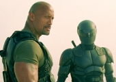 The Reason Why 'G.I. Joe 3' Is Delayed