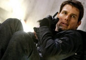 Mission: Impossible 5 Moves to Summer
