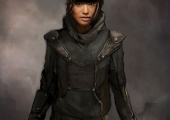 Future Jubilee Revealed in 'X-Men: Days of Future Past' Concept Art