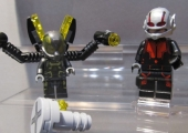 "Ant-Man ""Final Battle"" LEGO set may reveal a major spoiler"