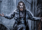 The Crow Reboot Production Start Teased by Jason Momoa