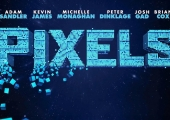 Watch A Short 'Pixels' Movie Preview: 8-Bit Video Games Invade Earth