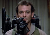 "Bill Murray All For Female GHOSTBUSTERS Reboot: ""I Would Watch It!"""
