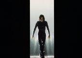 News Briefs: 'The Crow' Remake Moves Forward