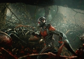 Peyton Reed talks Ant-Man and The Wasp team-up
