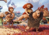 'The Croods 2' Is Happening After All, Universal Sets September 2020 Release