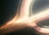 A Look at Black Holes and the Science of Interstellar