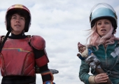 'Turbo Kid' Trailer: A Post-Apocalyptic BMX Adventure