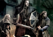 Anthony Stark Reviews: THE HOBBIT: THE BATTLE OF THE FIVE ARMIES