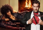 Deadpool 2's Zazie Beetz Praises Ryan Reynolds' Performance