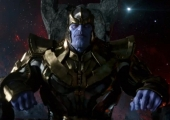 Marvel Phase One & Two Video Retrospective Teases Thanos' Arrival