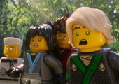 Finding Identity in 'The Lego Movie'