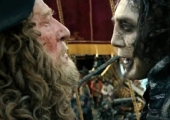 First Full Trailer for 'Pirates of the Caribbean: Dead Men Tell No Tales'
