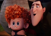Dracula's to make a terrifying toddler in this Hotel Transylvania 2 trailer