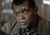 Captain Marvel VFX supervisors on de-aging the ageless Samuel L. Jackson
