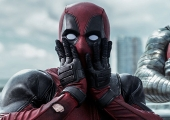 Got Six And A Half Minutes To Kill? Here's The Deadpool Blooper Reel You've Been Looking For