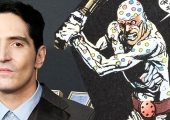 David Dastmalchian to play Polka Dot Man for James Gunn's The Suicide Squad