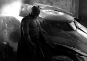 Even More Set Photos For The Waynes' Murder From BATMAN V SUPERMAN: DAWN OF JUSTICE