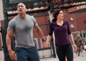 The Rock's 'San Andreas' Rolls to $51 Million in China Debut