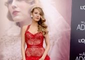 Blake Lively And Friends Tell Us Their Favorite Age ('Of Adaline')