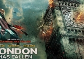 'London Has Fallen' Moves to Early 2016