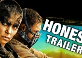 Nerd Alert: Mad Max Honest Trailer, Every Statham Punch & More