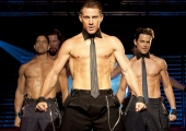 Channing Tatum Just Blessed The World With The 'Magic Mike XXL' Trailer