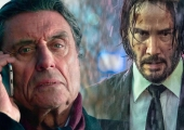 'John Wick 4' Filming Will Probably Start This Year, According to Ian McShane