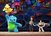 The New 'Toy Story 4' Teaser Features Pixar's Most Realistic-Looking Character Yet