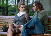 Reese Witherspoon Shows Hair-Raising 70s Style in First 'Inherent Vice' Image (Photo)