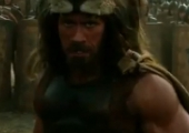 Come fight alongside Dwayne Johnson in this new trailer for Hercules