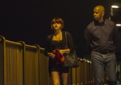 Chloe Moretz Inspires Denzel Washington to Kick Ass Again in 'The Equalizer' Trailer