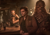 Weekend Box Office: 'Solo's Grosses Are So Low