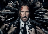 Watch: 'John Wick: Chapter 2' Teaser Trailer Brings All the Guns