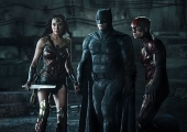 'Justice League' is Making Warner Reconsider the DCEU