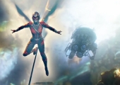Ant-Man and The Wasp: Director Peyton Reed on Having the Freedom to Tell His Own Story