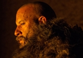 First Look: Vin Diesel Broods 13th Century-Style in 'The Last Witch Hunter'