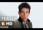 Ben Stiller Is Back To Ask The Ultimate Question In Zoolander 2 Teaser