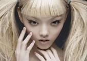 Ghost in the Shell Lands Wolverine Star Rila Fukushima