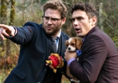 'The Interview' TV Spots: Franco and Rogen Are Back!