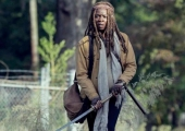 TV Review: The Walking Dead - Season 9, Episode 14